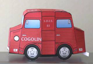 Les vitrines de Nicolas Cogolin